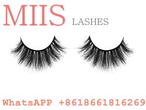 mink 3d lashes private label