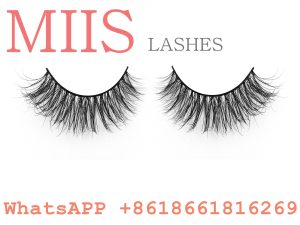 best double layer mink 3d fur lashes