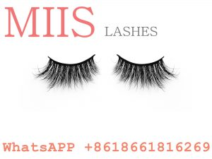 soft style mink 3d lashes
