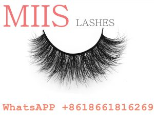 real mink fur lashes