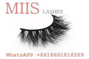 best 100% mink fur lashes