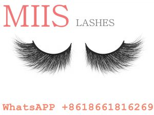 3d mink false eyelashes
