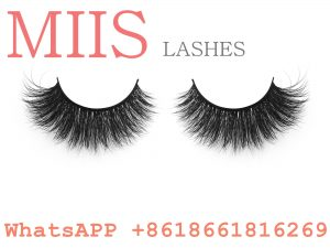 large stock 3d mink eyelashes
